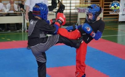 26.6.2021 - DP v Point Fightingu in Ring Disciplinah